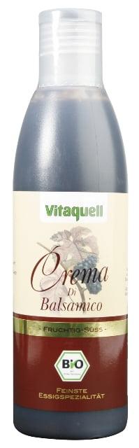 BIO Vitaquell Crema de Otet Balsamic - 250ml
