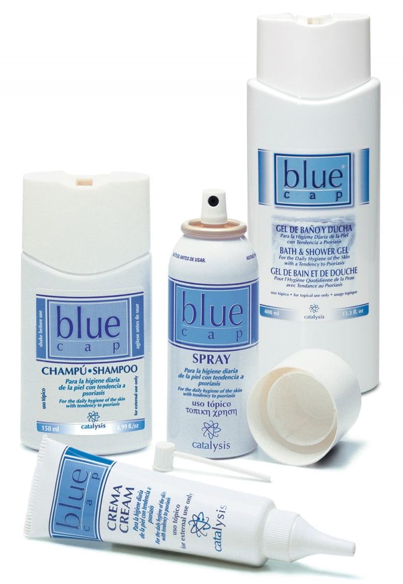 BLUE CAP Sampon - 150ml