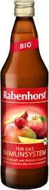 Suc Cu Vitamina C Pentru Sistemul Imun BIO RABENHORST - 750 ml. Poza 6511